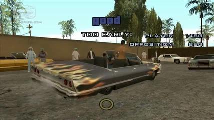 Gta San Andreas - Mission 9 - Cesar Vialpando
