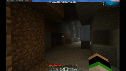Minecraft-multiplayer survival: ep. 4 Diamond :d