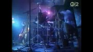 Nirvana - Aneurysm Live