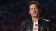 Peter Facinelli Interview