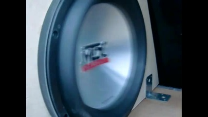 Mtx Audio 9512 Full Excursion !!! Part 3