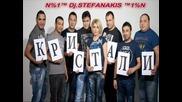 (1) Ork-kristali - Dalavera album 2013 dj.stefanakis