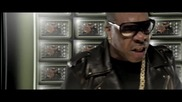 Busta Rhymes Why Stop Now ft. Chris Brown [official Video] (hd)