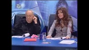 Music Idol 2: Юсеин Сали (27.02.08)