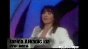 Zahida Alikadic Ida - Prva ljubavi