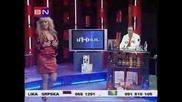 [превод] Seka Aleksic 2007 - Boli Stara Ljubav