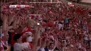 13.06.15 Полша - Грузия 4:0 *квалификация за Европейско първенство 2016*