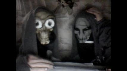Мъртвини със Сам и Бил