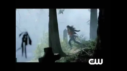 The Vampire Diaries Promo