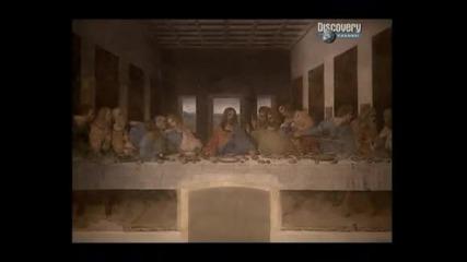 Discovery Настоящий Код Да Винчи The Real Da Vinci Code (2006)