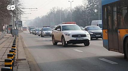 Близо 40% от автомобилите в България са на над 20 години