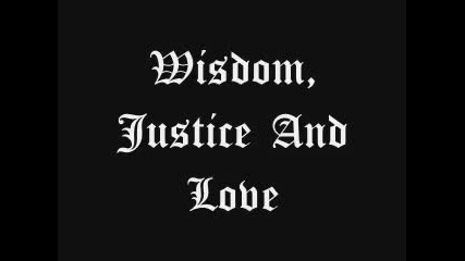 (превод) Linkin Park - Wisdom. Justice And Love * A Thousand Suns 2010 *