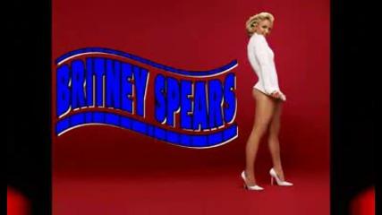 Britney Spears - Unusual You (geo Iezzi Private Radio Mix)