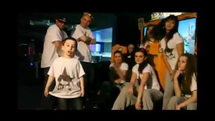 Big Sha ft. Lil Sha - Аз съм (official Music Video)