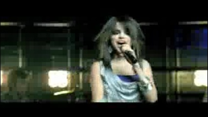 Selena Gomez and the Scene - Falling Down - Official Music Videos