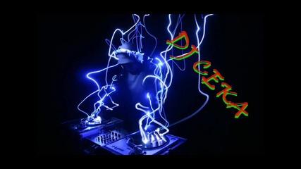 Зарибяващо..!! Dj Ceka - D'n'b Mix 2013 {13} {the Best}