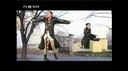 Пълна лудница - Спиро и Лалка