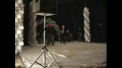 Брейкъри От Дупница На Коледа - Nwo Crew