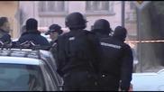Как се предаде похитителят от Сливенската банка