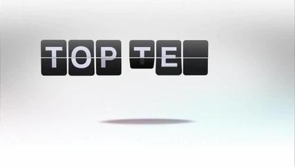 Top 10 Забавни Клипове - Шеги »• Компилация »•