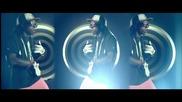 Tyga - Faded ( Explicit ) ft. Lil Wayne ( Официално Видео )