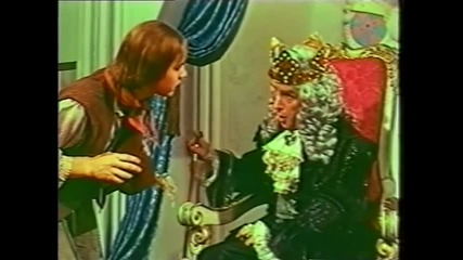 Die Gänsemagd - 1971 (brd) - Ganzer Film