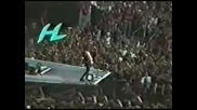 Metallica - Live Instrumental Medley 1993