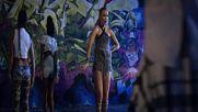 Leslie Grace ft. Maluma - Aire (official Video)