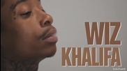 2o12 • Премиера • Wiz Khalifa - Nothing On You ft. Gucci Mane ( Fanmade)