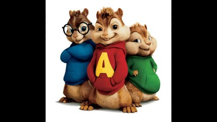 Chipmunks - Hangover !