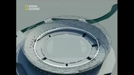 Мегаструктури: Олимпийският стадион в Лондон (част 2)
