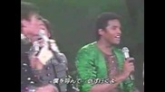 Michael Jackson And The Jacksons 5- he Jackson 5 - Ill Be There (live)