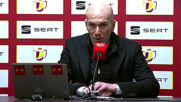 Spain: 'Responsibility is mine', says Zidane as third-tier club knocks Real out of Copa del Rey