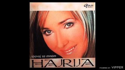 Hajrija Gegaj - Ne dam vise - (Audio 2003)