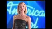 American Idol - Worst Singer Ever!!! #5 2008.