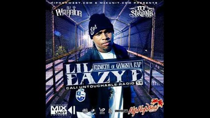 Lil Eazy - That Fire