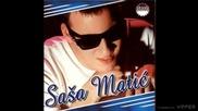 Sasa Matic - Prokleta je violina - (audio 2001)