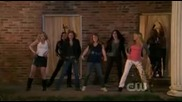 One Tree Hill - Spice Girls Dance - s04 ep21