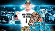 "John Cena "" My Thuganomics Remix "" (2014 Theme Song)"
