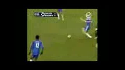 Lampard top goals