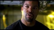 Трите Хикса 2: Следващо Ниво (2005) - Официален Трейлър