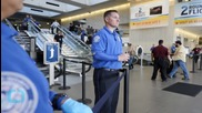 Airline Worker Arrested for Stealing Cash From Tray at Airport Security