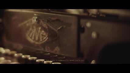 Novelists - The Light The Fire // ᴴᴰ Official Music Video
