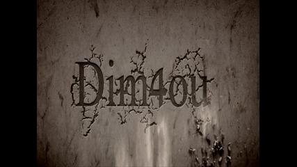 "Dim4ou - "" Jimy Hendrix ""( Zanimation )"