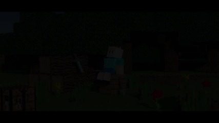 I Love My Minecraft World - A Minecraft Music Parody