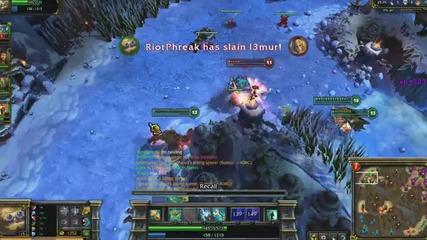 League of Legends - Heimerdinger Champion Spotlight