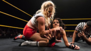 Dakota Kai vs. Lacey Evans: WWE NXT, July 18, 2018