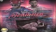 Pancho y Castel - Desilucion Official Audio Cover