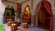 """Марокански интериорен дизайн (""""Без багаж"""" еп.168 трейлър)."""