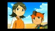Inazuma eleven Епизод 1 - бг аудио ( Високо качество )